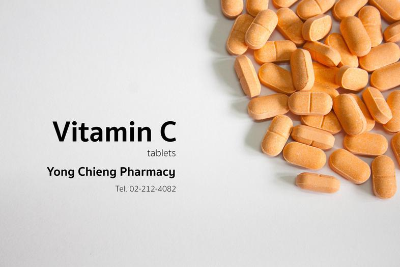 Vitamin C (Ascorbic acid) 50 mg Vitamin C deficiency antiscorbutic  ### Dose 2 - 5 tablets one or two times a day Ascorbic ...